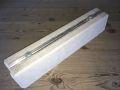 【東洋ベース】タイガーベース L400 コンクリスライドブロック台形 縦400mm×幅110mm 1個