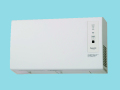 【Panasonic/パナソニック】 FY-13SWL5 脱衣所暖房衣類乾燥機 換気扇連動形 壁掛け 単相100V 1.3kW セラミックヒータ