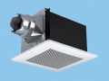 【Panasonic/パナソニック】 FY-24SK7 天井埋込形換気扇  低騒音・大風量形  鋼板製本体 ルーバーセットタイプ