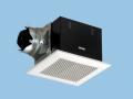 【Panasonic/パナソニック】 FY-27S7 天井埋込形換気扇  低騒音形  鋼板製本体 ルーバーセットタイプ