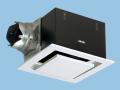 【Panasonic/パナソニック】 FY-32FP7 天井埋込形換気扇  低騒音形  鋼板製本体 ルーバーセットタイプ