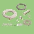 【関東器材/KANTO】HS23-70FL-K 2分3分ペアタイプ(フルセット) 新冷媒対応 7m