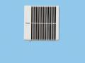 【Panasonic/パナソニック】   FY-20BAA2  浴室用換気扇  同時給排  連動式シャッター 20cmプロペラファン