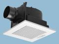 【Panasonic/パナソニック】 FY-24C8 天井埋込形換気扇 低騒音形  樹脂製本体 ルーバーセットタイプ