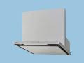 【Panasonic/パナソニック】 FY-6HZC4-S スマートスクエアフード 整流板捕集方式 60cm幅 シロッコファン・ソフトプッシュスイッチ 色=シルバー