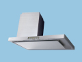 【Panasonic/パナソニック】 FY-9DPE2LX エコナビ搭載 サイドフード イージィ・クリーン・バッフルフィルター付  DCモーター LED照明  左壁設置用
