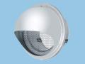 【Panasonic/パナソニック】FY-MNA081 システム換気部材 パイプフード 丸形 アルミ製 防虫網付 φ200用