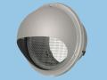 【Panasonic/パナソニック】FY-MNX081 システム換気部材 パイプフード 丸形 ステンレス製 防虫網付 φ200用