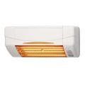 【高須産業 】 SDG1200GS  ≪壁面取付タイプ≫ 涼風暖房機 非防水仕様 脱衣室・トイレ・小部屋用