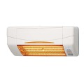 【高須産業 】 SDG-1200GBM  ≪壁面取付タイプ≫ 涼風暖房機 防水仕様 浴室用