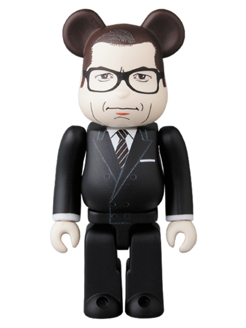 BE@RBRICK ベアブリック SERIES36 HERO Kingsman