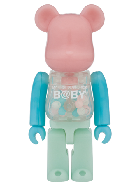 MY FIRST BE@RBRICK G.I.D. Ver.  BE@RBRICK ベアブリック 100%
