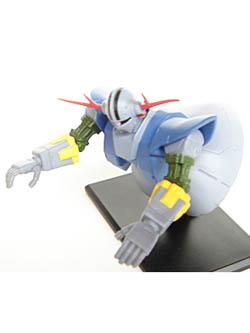 ガンダムコレクション DX1 ジオング 腕部5連想メガ粒子砲Ver.
