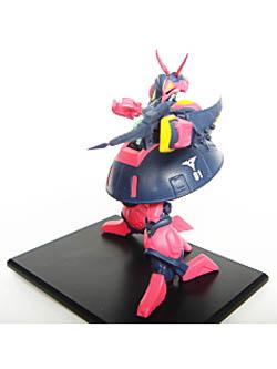 ガンダムコレクション DX1 バウンド・ドック 01