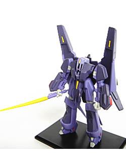 ガンダムコレクション DX1 メッサーラ ビームサーベルVer.