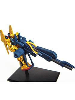 ガンダムコレクション DX1 シークレット 百式&メガ・バズーカ・ランチャー