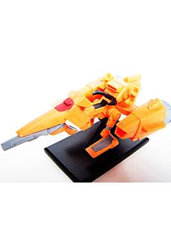 ガンダムコレクション DX2 メガライダー
