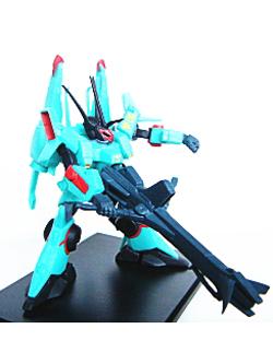ガンダムコレクション DX2 ドーベンウルフ 08