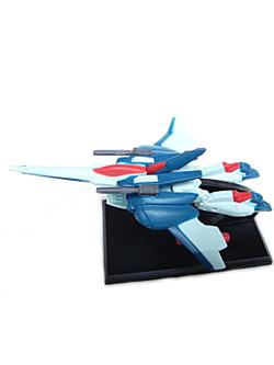 ガンダムコレクション DX2 B.W.S. リ・ガズィ スペースファイター形態