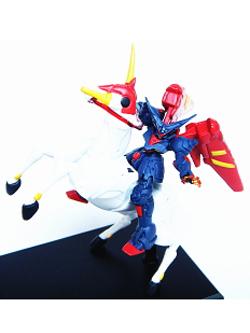 ガンダムコレクション DX2 マスターガンダム ダークネスフィンガー