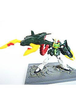 ガンダムコレクション DX3 ガンダムナタク(EW) ドラゴンハング