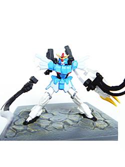 ガンダムコレクション DX3 ガンダムサンドロック改(EW) ヒートショーテル