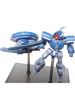 ガンダムコレクション DX3 シークレット アッシマー ティターンズカラー