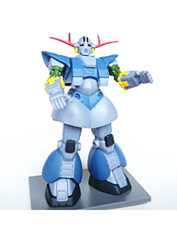 ガンダムコレクション DX3 パーフェクト・ジオング