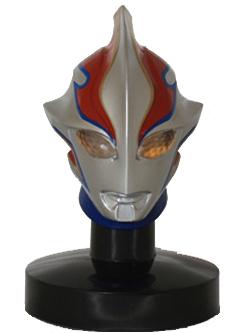 ウルトラマン マスクコレクション光の巨人Vol.2 ウルトラマンメビウス(フェニックスブレイブ) 発光Ver.