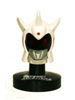 ウルトラマン マスクコレクション光の巨人Vol.3 アンドロフロル 発光Ver.