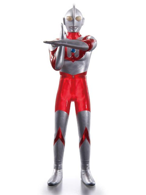 ウルトラマンフェスティバル2011限定 ウルトラヒーローシリーズSP ウルトラマン スペシウム光線Ver.シャイニークリアレッドVer.