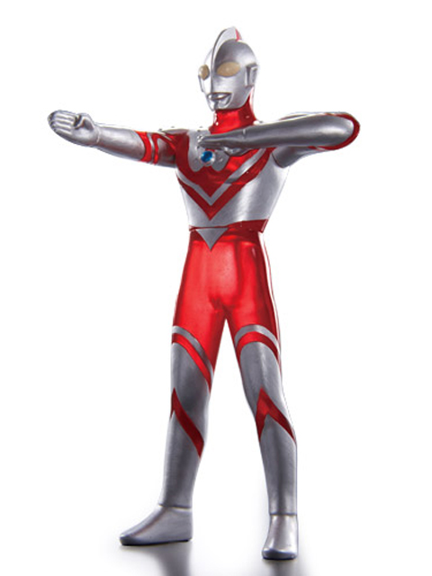 ウルトラマンフェスティバル2011限定 ウルトラヒーローシリーズSP ゾフィーM87光線Ver.シャイニークリアレッドVer.