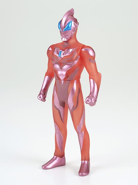 ウルトラマンフェスティバル2017限定 ウルトラマンジード プリミティブ フュージョンライズレッドVer.