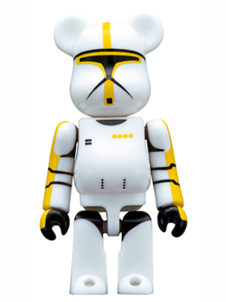 BE@RBRICK PEPSI. NEX x STAR WARS Clone Trooper[Ep2]