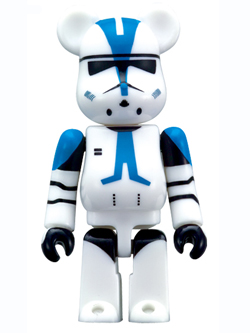BE@RBRICK PEPSI. NEX x STAR WARS Clone Trooper[Ep3]