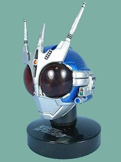 マスクコレクション Vol.4 仮面ライダーG3 ノーマル台座