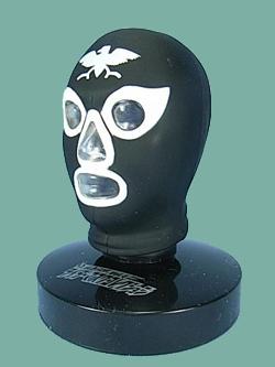 マスクコレクション Vol.4 シークレット ショッカー戦闘員 ノーマル台座
