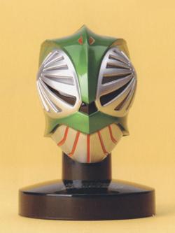 マスクコレクション