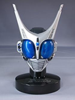 マスクコレクション Vol.10 仮面ライダーG4 ノーマル台座仕様