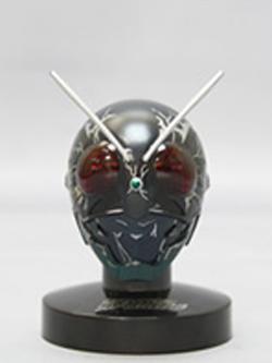 マスクコレクション Vol.12 仮面ライダー1号 THE NEXTVer. ノーマル台座仕様