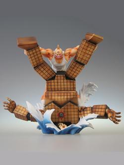 超像革命 キン肉マン 夢の超人タッグ編 2ndカラーVer. キン肉ドライバー カラーVer.