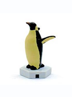 海洋堂 日本水族館立体生物図録 アクア・トトぎふVer. ペンギンA
