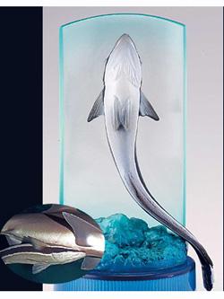 海洋堂 日本水族館立体生物図録 第2巻 アクア・トトぎふVer. コバンザメ