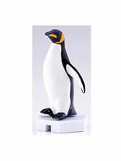 海洋堂 日本水族館立体生物図録 第2巻 アクア・トトぎふVer. ペンギンA