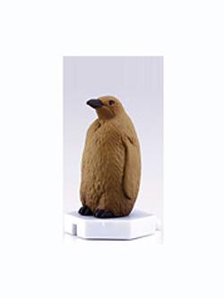 海洋堂 日本水族館立体生物図録 第2巻 アクア・トトぎふVer. ペンギンC