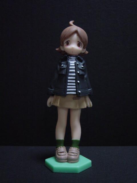 WFオフィシャルグッズ ワンダ&リセットのオシャレ泥棒 ワンダ 私服Ver.
