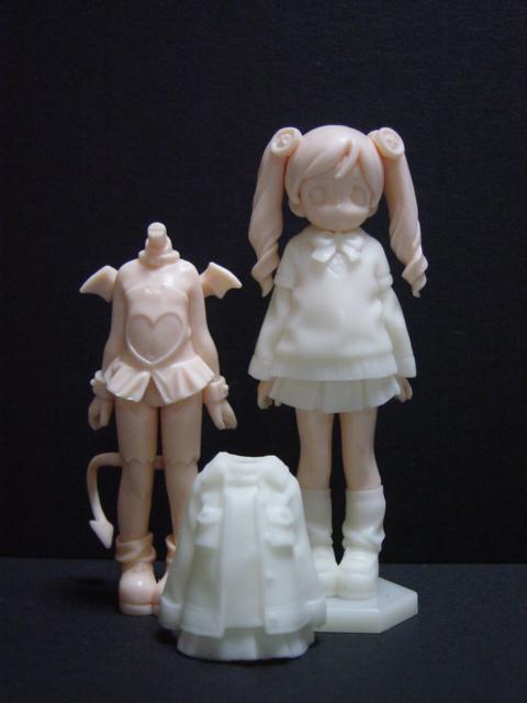 WFオフィシャルグッズ ワンダ&リセットのオシャレ泥棒 リセット 変身キットVer.
