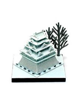 海洋堂 冬の北海道大物産展 雪まつり雪像 名古屋城