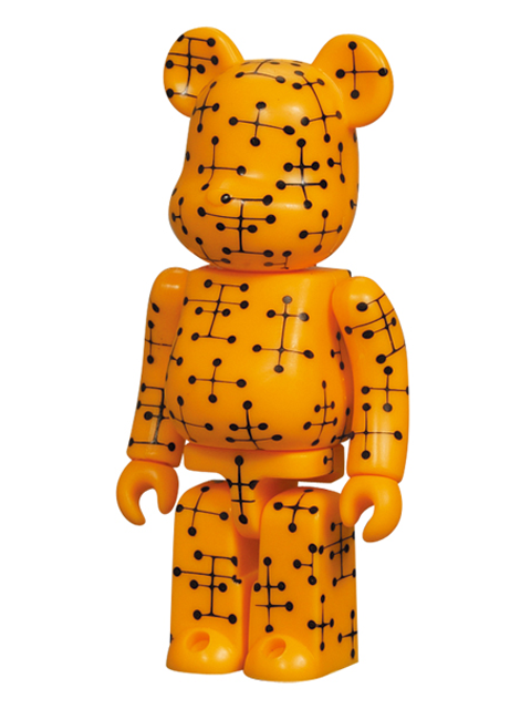 BE@RBRICK ベアブリック SERIES9 PATTERN
