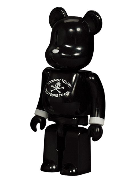 BE@RBRICK ベアブリック SERIES9 ARTIST mastermind